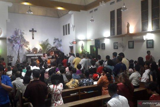 Pastor ajak umat Kristiani jadi sahabat semua orang