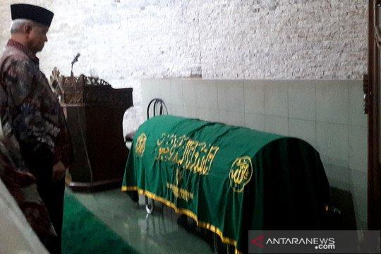 Obituari - Yunahar Ilyas sang ulama oase ilmu tinggalkan umat