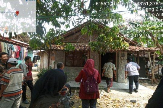 Pemkot Pekalongan akan bantu perbaiki 374 rumah tak layak huni