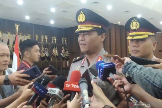 Polri selidiki dugaan praktik korupsi di PT Asabri