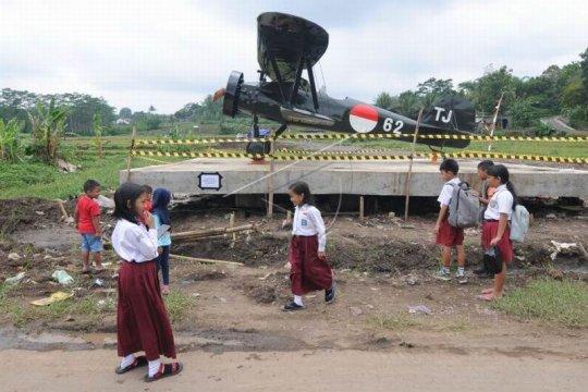 Pembangunan taman wisata sejarah Salatiga Page 2 Small