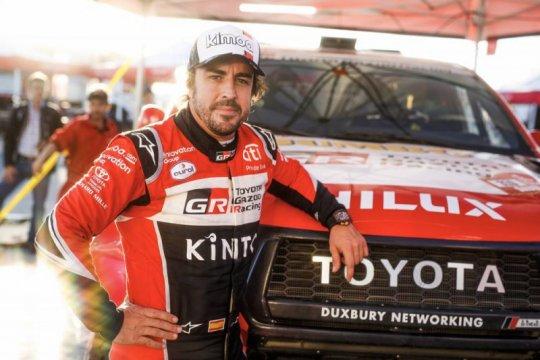 Renault larang Alonso balapan Indy 500