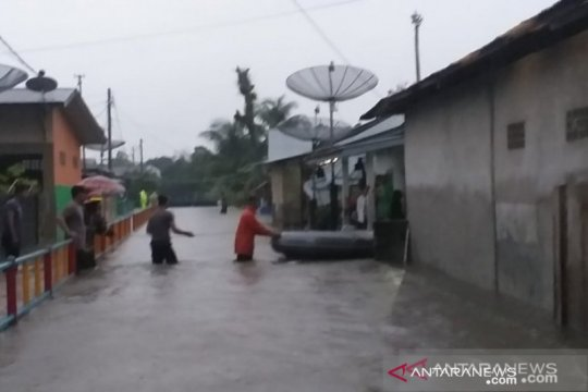 Pemprov Bangka Belitung bangun markas penanggulangan bencana