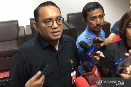 Terkait ASABRI, Menhan Prabowo minta prajurit TNI tetap tenang