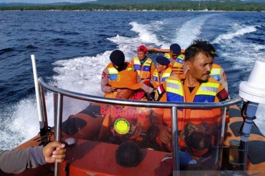 Nelayan hilang di perairan Batauga