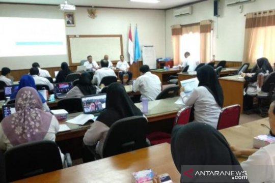BKPSDMD Babel siapkan Workshop Tenaga Pengajar PKA dan PKP