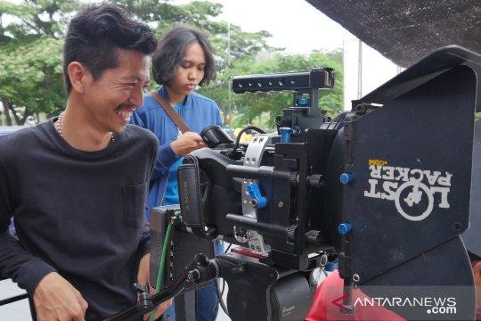 Dewan Kesenian Bangka Barat raih penghargaan film terbaik PYFM