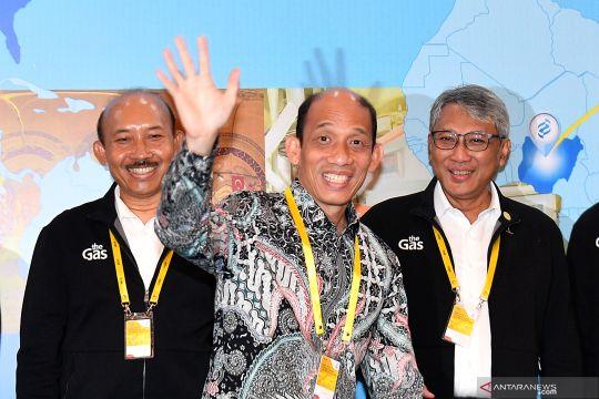 Mantan wakil menteri ESDM jadi Komisaris Utama PGN