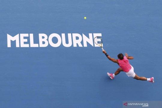 Australia Open dimulai pada 8 Februari 2021