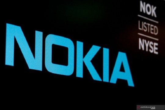 Nokia bakal bangun jaringan seluler di bulan
