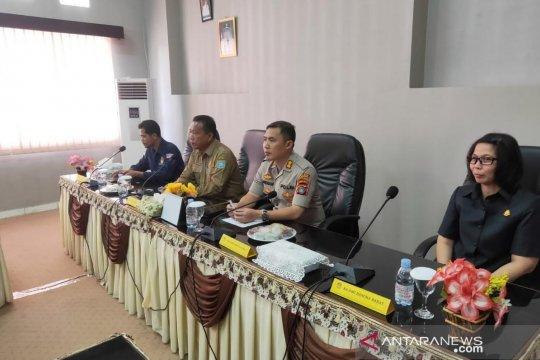 Polisi Bangka Barat matangkan persiapan pengamanan Pilkada 2020
