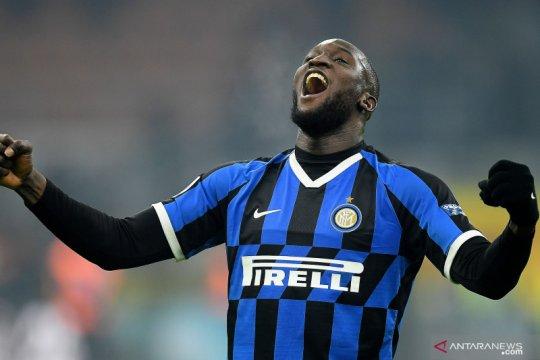 Romelu Lukaku minta maaf kepada Inter Milan soal komentar terkait COVID-19