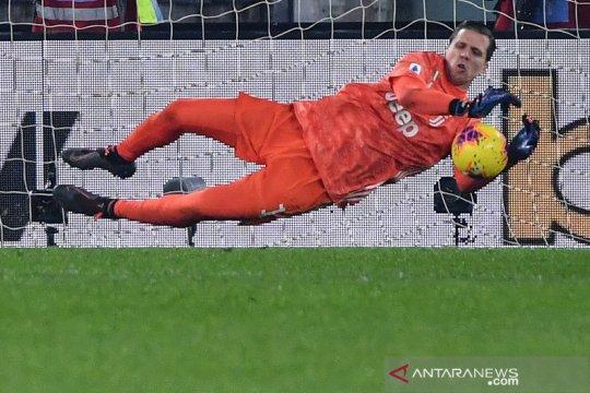 Juventus  perpanjangan kontrak kiper Wojciech Szczesny hingga 2024