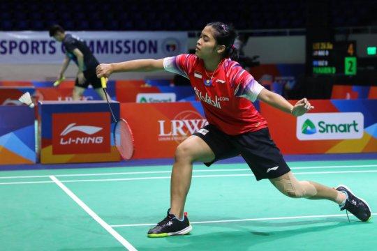 Tim putri Indonesia kalahkan Filipina 5-0 di BATC 2020