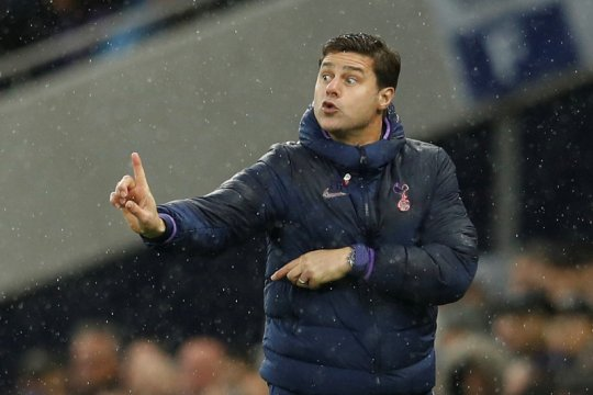 Mantan manajer Tottenham Pochettino ingin kembali ke Liga Premier