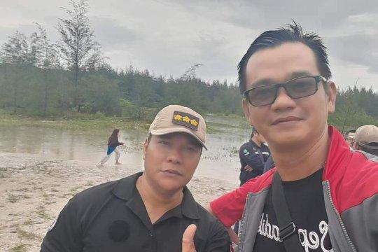 HNSI Bangka ingatkan nelayan lengkapi dokumen kapal penangkapan