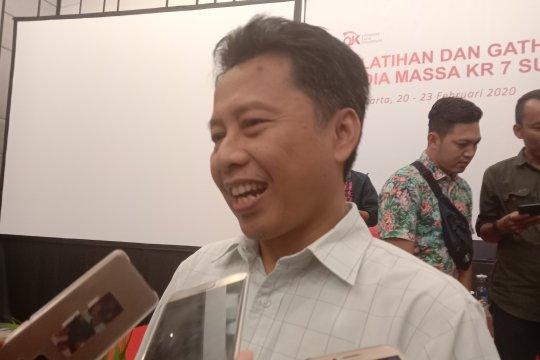 OJK kawal proses hukum asuransi Jiwasraya