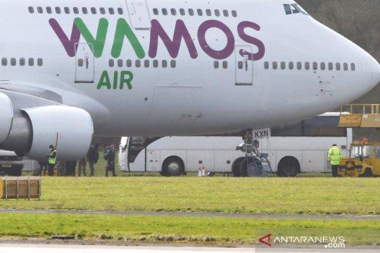 Pilot Inggris minta politikus selamatkan industri perjalanan