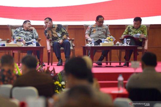 Seminar nasional Dewan Perwakilan Daerah