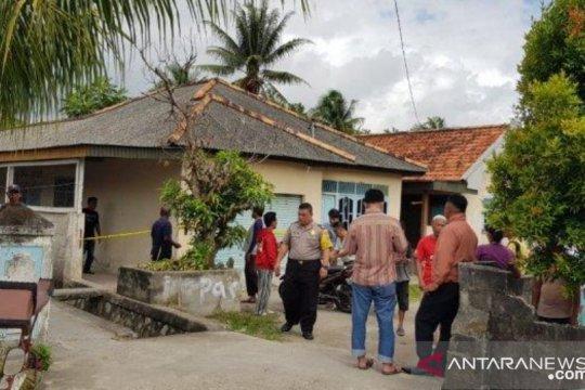 Warga Pangkalpinang ditemukan meninggal dunia di rumah kontrakan