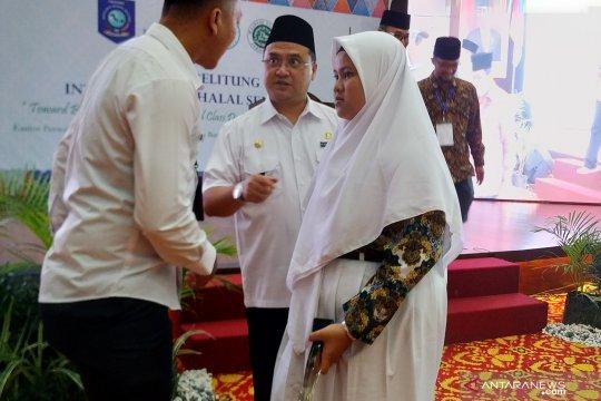 Gubernur Babel umrohkan siswa pemenang olimpiade halal internasional