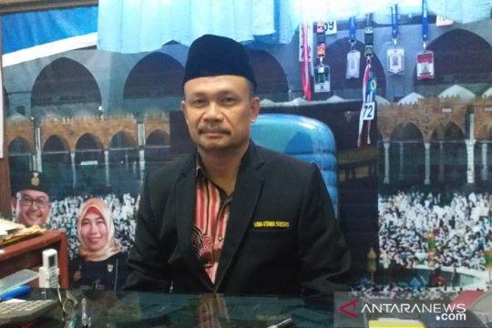 Biro perjalanan umrah di Belitung tetap berangkatkan calon jemaah