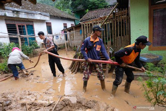 Banjir Bandang Magelang
