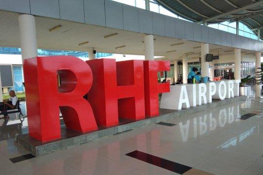 Pemprov Kepri  ingin pertahankan status Bandara Raja Haji Fisabillah