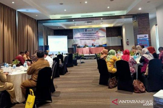 BKKBN Babel gelar Pra Rakerda capaian program 2019