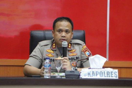 1.800 personel gabungan dikerahkan jaga laga Arema FC melawan Persib Bandung