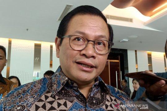 Presiden Jokowi pahami alasan Adamas Belva mundur sebagai Staf Khusus
