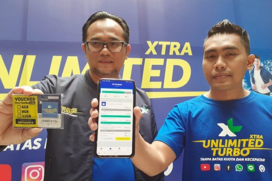 Peluncuran fitur Xtra Unlimited Turbo Page 2 Small