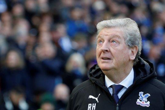 Hodgson bangga disiplin pemain Palace mampu tumbangkan Fulham