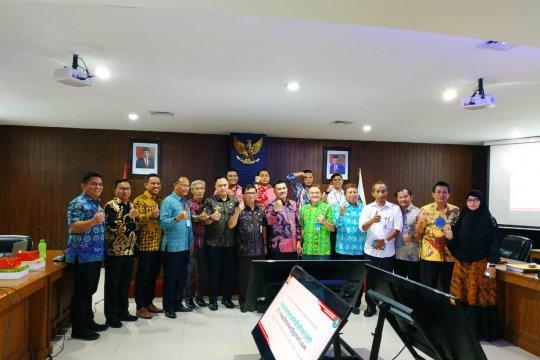 Naziarto : Perda RZWP3K sudah dievaluasi Kemendagri dan tidak ada masalah