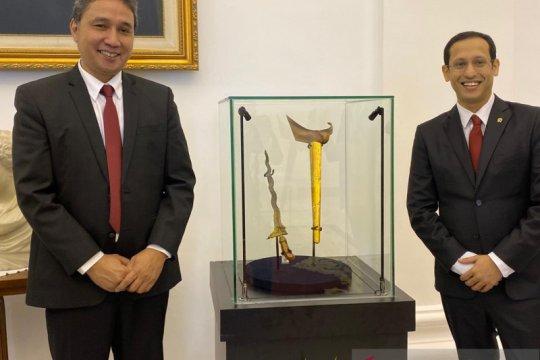 Mengapa pemulangan keris Diponegoro begitu lama? Ini penjelasannya