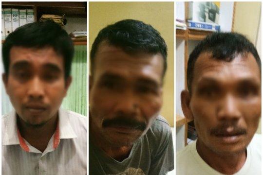Pelaku pembunuh siswi SMP di jerat hukuman mati