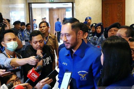 AHY menunjuk Teuku Riefky Harsya sebagai sekjen Partai Demokrat