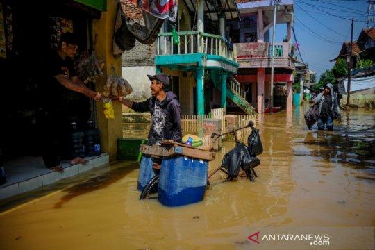 Banjir di Kabupaten Bandung