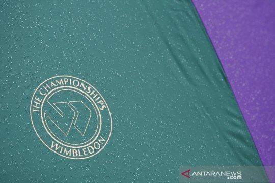 Hadiah Wimbledon tahun ini dipangkas lebih dari lima persen