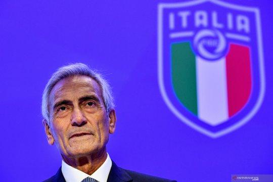 Sepak Bola Italia Seri A musim ini lanjut lagi pada Oktober