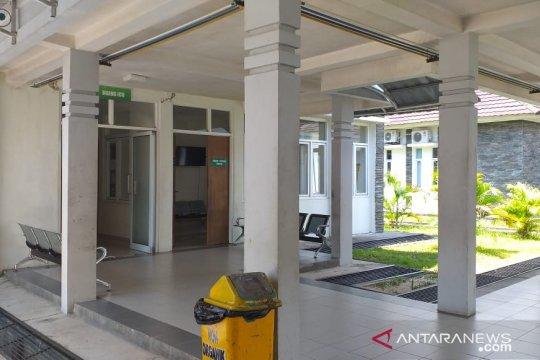 RSUD Belitung tambah ruang isolasi bagi pasien suspect COVID-19