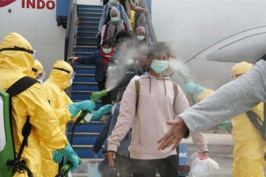 Amerika Serikat alami 10.491 kasus corona dengan 150 meninggal dunia