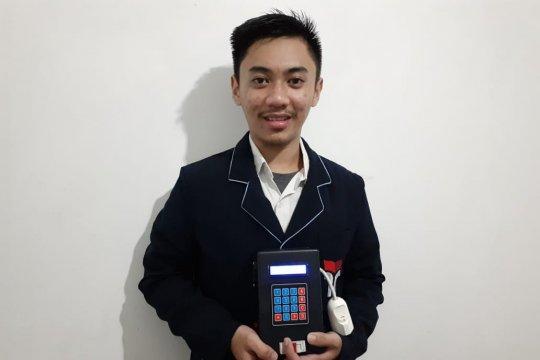 Mahasiswa ITTP merancang sistem monitoring meteran listrik otomatis
