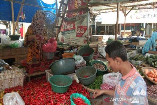 Pemkab Pekalongan jamin ketersediaan bahan pangan aman