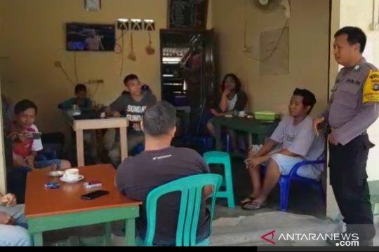 Polsek Pemali sosialisasi pencegahan virus COVID-19 (Video)