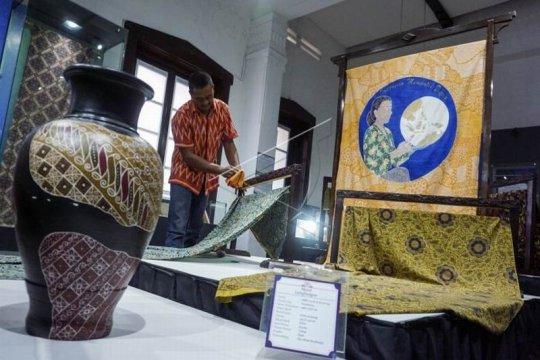 Penutupan sementara museum Batik Pekalongan Page 1 Small