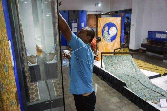 Penutupan sementara museum Batik Pekalongan Page 2 Small