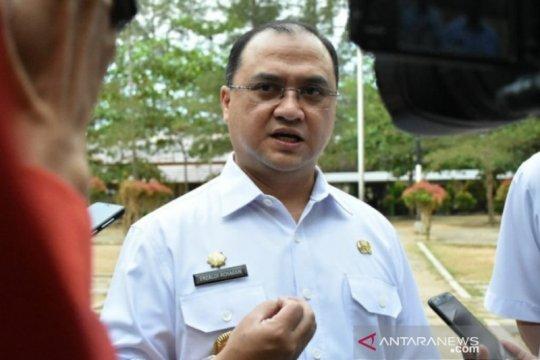 Tim dokter sarankan Gubernur Bangka Belitung kurangi aktivitas