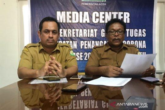 Lagi, positif COVID-19 bertambah tiga orang di Aceh