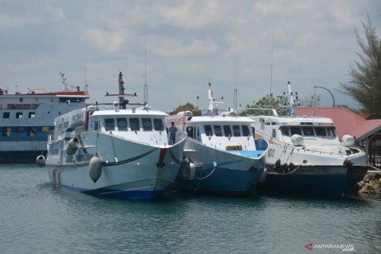 Hentikan operasional kapal cepat cegah COVID-19